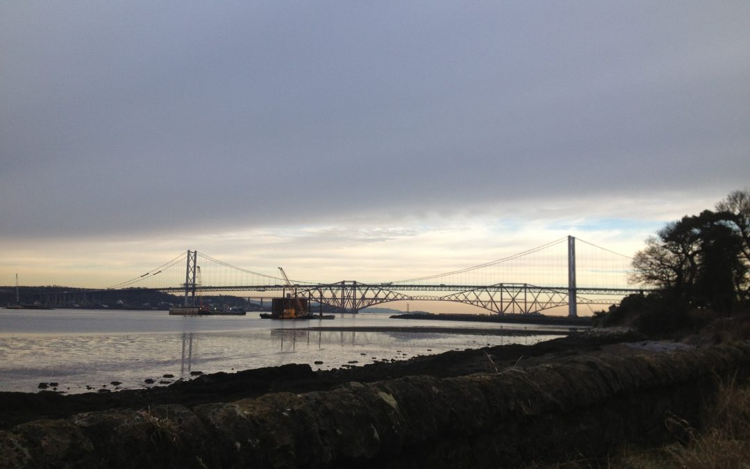 Exploring the heritage of the Inner Forth