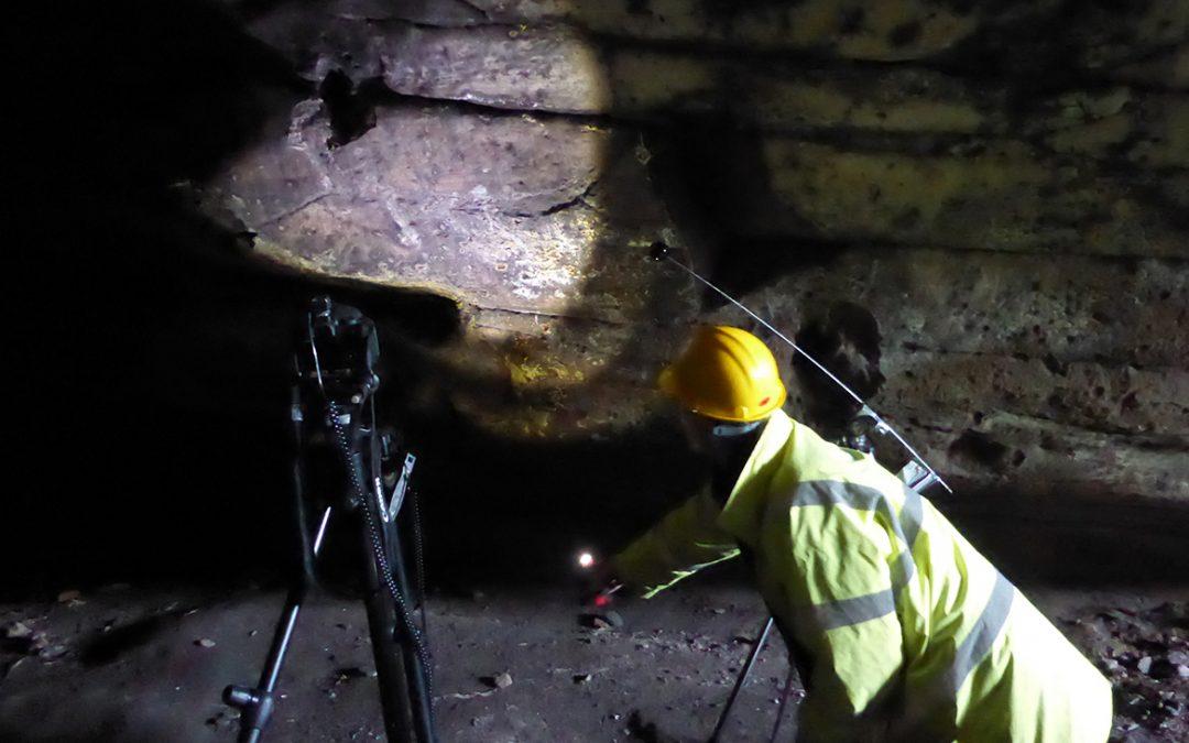 4D Wemyss Caves