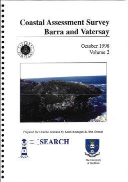 Barra & Vatersay volume 2