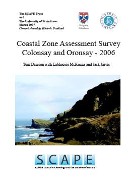 Colonsay & Oronsay