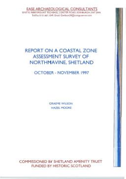 Shetland volume 1