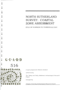 North Sutherland volume 2