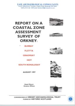 Orkney volume 1