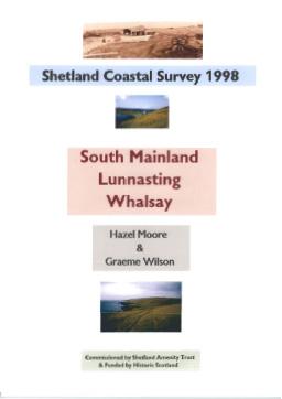 Shetland volume 3