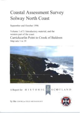 Solway volume 1
