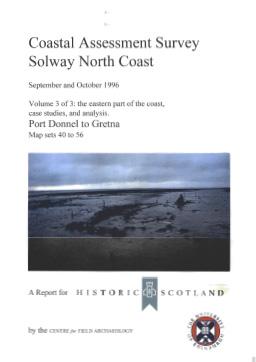 Solway volume 3