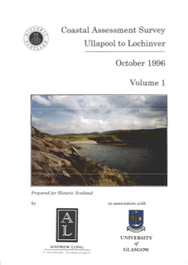 Ullapool to Lochinver volume 1