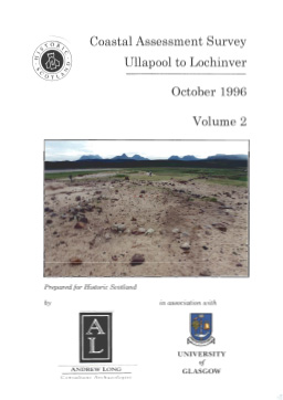 Ullapool to Lochinver volume 2