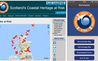 Scotland's Coastal Heritage at Risk: A Model of Volunteer Involvement in the Research and Management of a Threatened National Resource