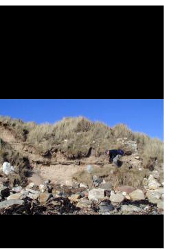 Brora erosion diary 2004