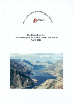 Loch Hourn survey 2002