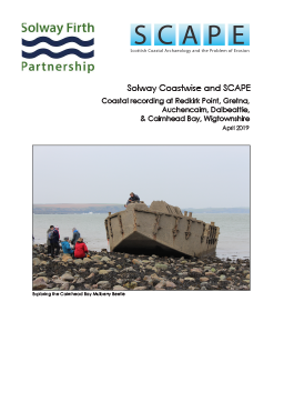 Solway Coastwise survey