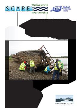 Kirkcudbright Bay wreck recording